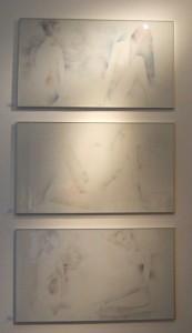 W.Iliev, Mischtechnik je 70x120 cm